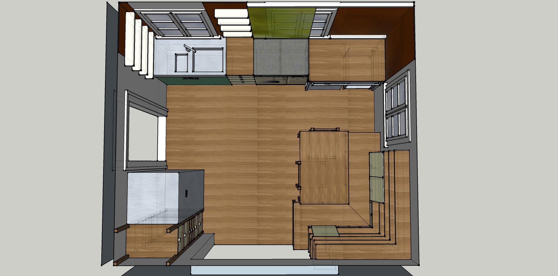 Ausgezeichnet 3d Küche Styler Galerie   Küchenschrank Ideen .